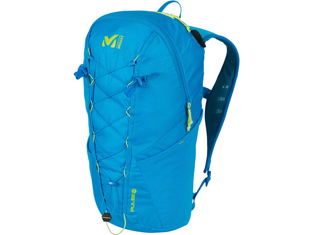 Millet Pulse 16 Backpack Unisex electric blue